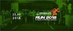 Herbalife Run • 2018