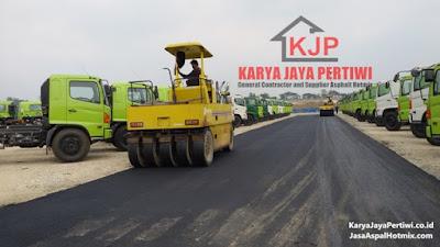 Kontraktor Pengaspalan Jawa Barat, Jasa pengaspalan Banten, Jasa Pengaspalan Depok, Serang, Cibubur, Karawang, Purwakarta
