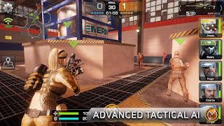 Combat Squad v0.9.10 Mod