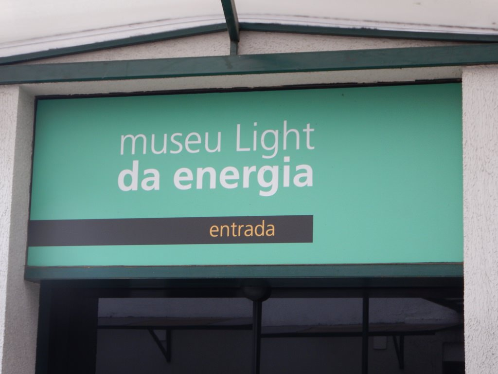 Museu Light da Energia