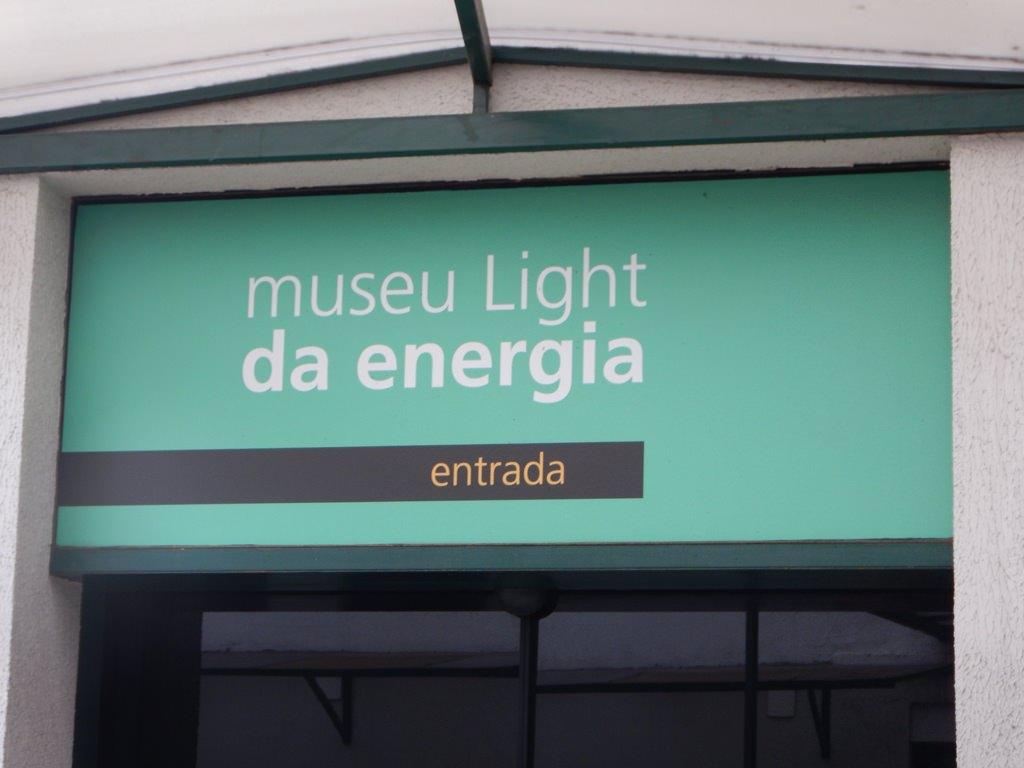 Museu Light da Energia