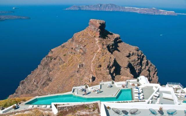 Santorini Otel