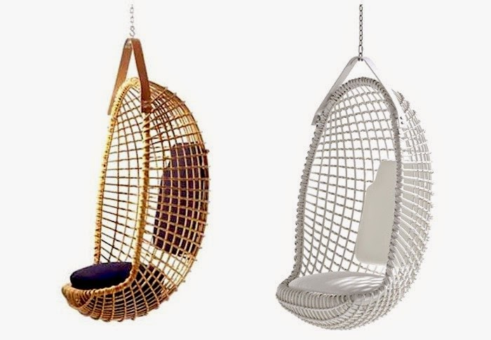Dacon Design/blog /Eureka Hanging Chair by Property Furniture