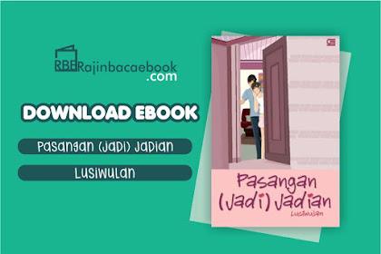 Download Novel Pasangan (Jadi) Jadian by Lusiwulan Pdf