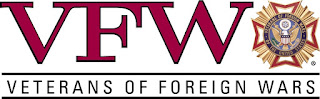 Veterans of Foreign Wars (VFW) Logo and Emblem
