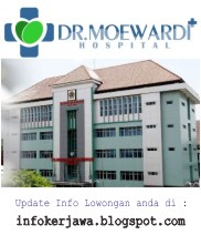 RSUD Dr. Moewardi Surakarta
