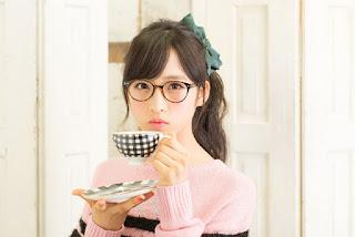 AKB48 Oguri Yui - LARME.jpg