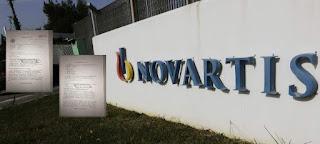 Υπόθεση Novartis: Στο τέλος πάλι εμείς θα χάσουμε...