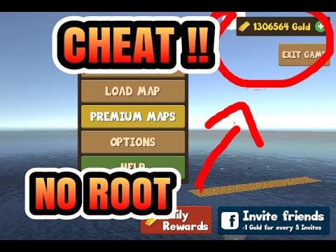 Inilah 3 Aplikasi Untuk Nge Cheat Game Android Tanpa Harus Di Root Jalan Jalan Makan Makan