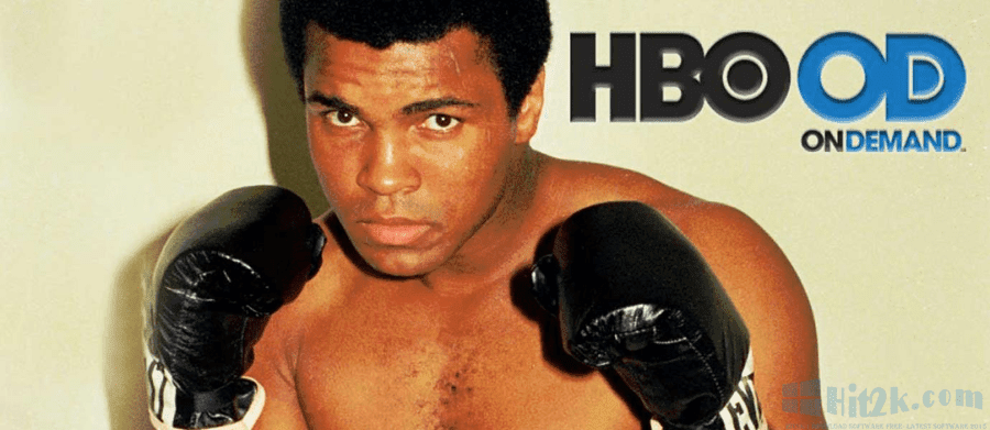 HBO Mengenang Muhammad Ali