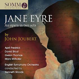 John Joubert - Jane Eyre - SOMM