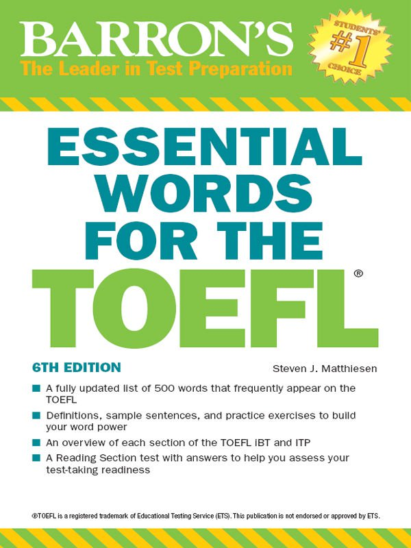 Toefl Reading Practice Pdf