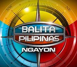 Balita Pilipinas Ngayon January 31 2017