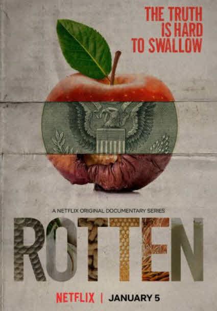 Rotten (2018-) ταινιες online seires xrysoi greek subs
