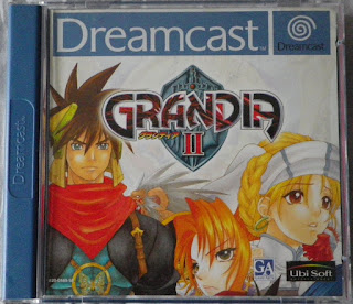 Grandia II - Caja delante