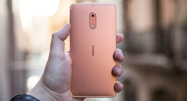 Android Oreo coming soon to Nokia 6