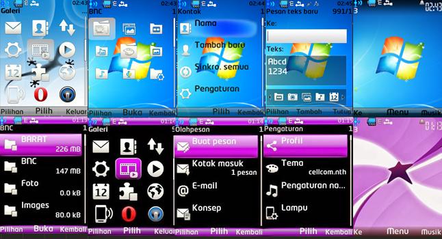CFW Nokia 7210 RM-436 v07.21