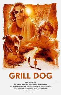 Grill Dog (2016)