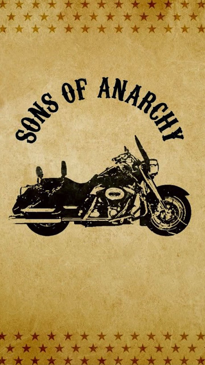 Cute Andro Girls Wallpaper Sons Of Anarchy Logo Android Wallpaper Best Andro