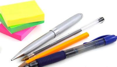 Daftar Alat Tulis Kantor yang Wajib Kita Dimiliki