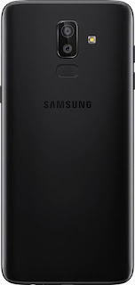 Samsung Galaxy J8 Camera
