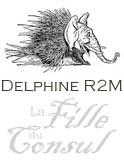 Delphine R2M - la Fille du Consul