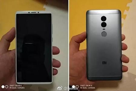 Harga Xiaomi Redmi Note 5 Keluaran Terbaru, Spesifikasi Lengkap