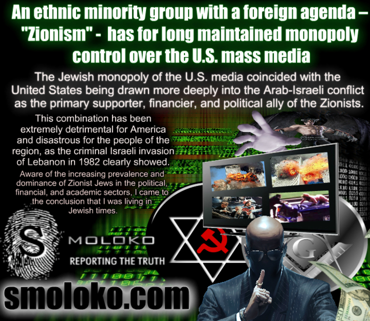 Activism, Zionism, Corruption, FED, Federal Reserve,