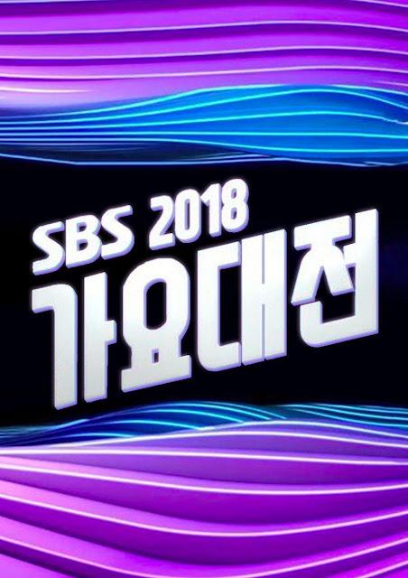 SBS Gayo Daejeon 2018