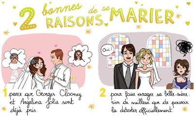 carte félicitation mariage gratuite drole et humoristique
