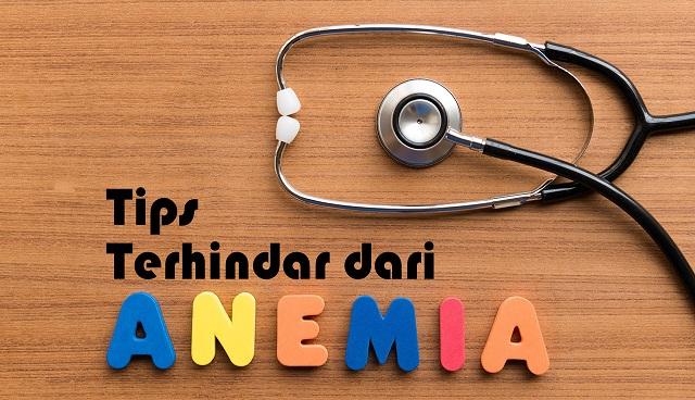 cara mengatasi anemia pada ibu hamil
