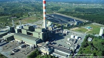 Central Termoelétrica do Pêgo