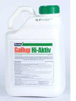 Gallup Hi-Aktiv 490 Concentrate