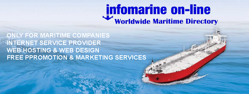 Infomarine On-line Maritime News
