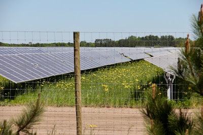 how do we combine this with traditional farming to make a more livable world?