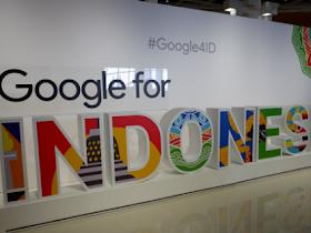 1000 Beasiswa Dibuka Google, Khusus Untuk Mahasiswa Dan Dosen Indonesia - Responsive Blogger Template