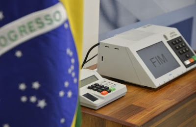 Veja a lista dos 23 deputados federais eleitos no Ceará em 2018