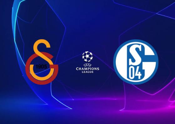 Galatasaray vs Schalke 04 - Highlights 24 October 2018