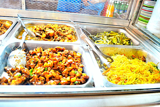 comida filipinas