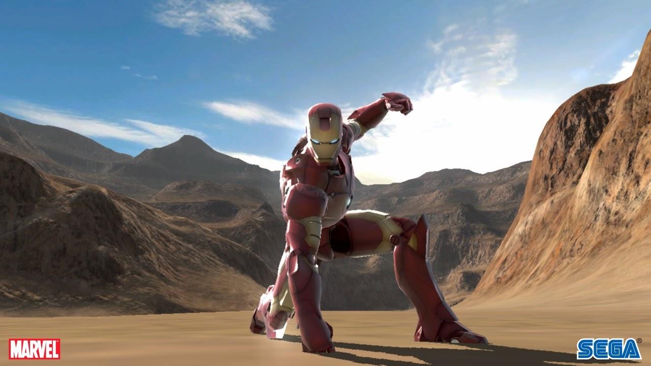 Iron man PC Game Download full free torrent - www ...