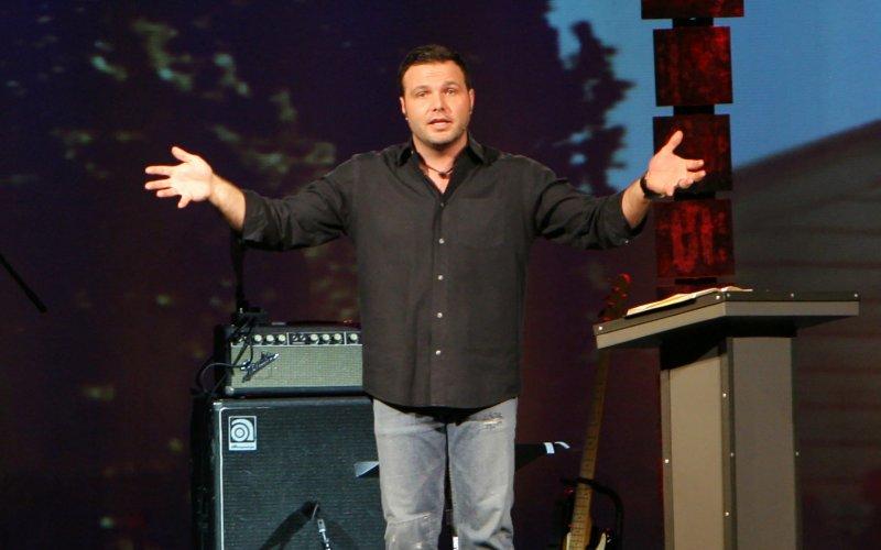 pastor mark driscoll