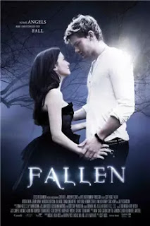 Film Fallen (2016) Full Romance Movie DVDRip