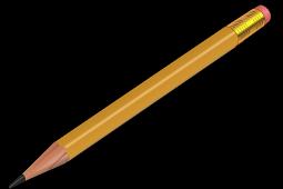 5 Pelajaran dari sebuah pensil yang sangat inspiratif