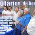 Rotarios...de fiesta