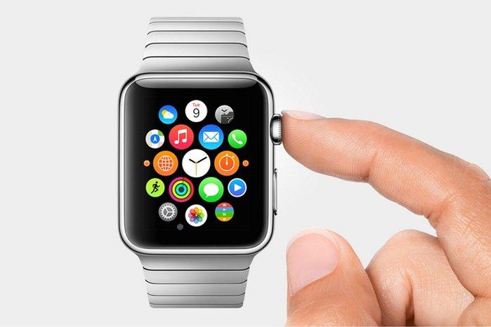 Apple Watch三大殺手應用搶先看
