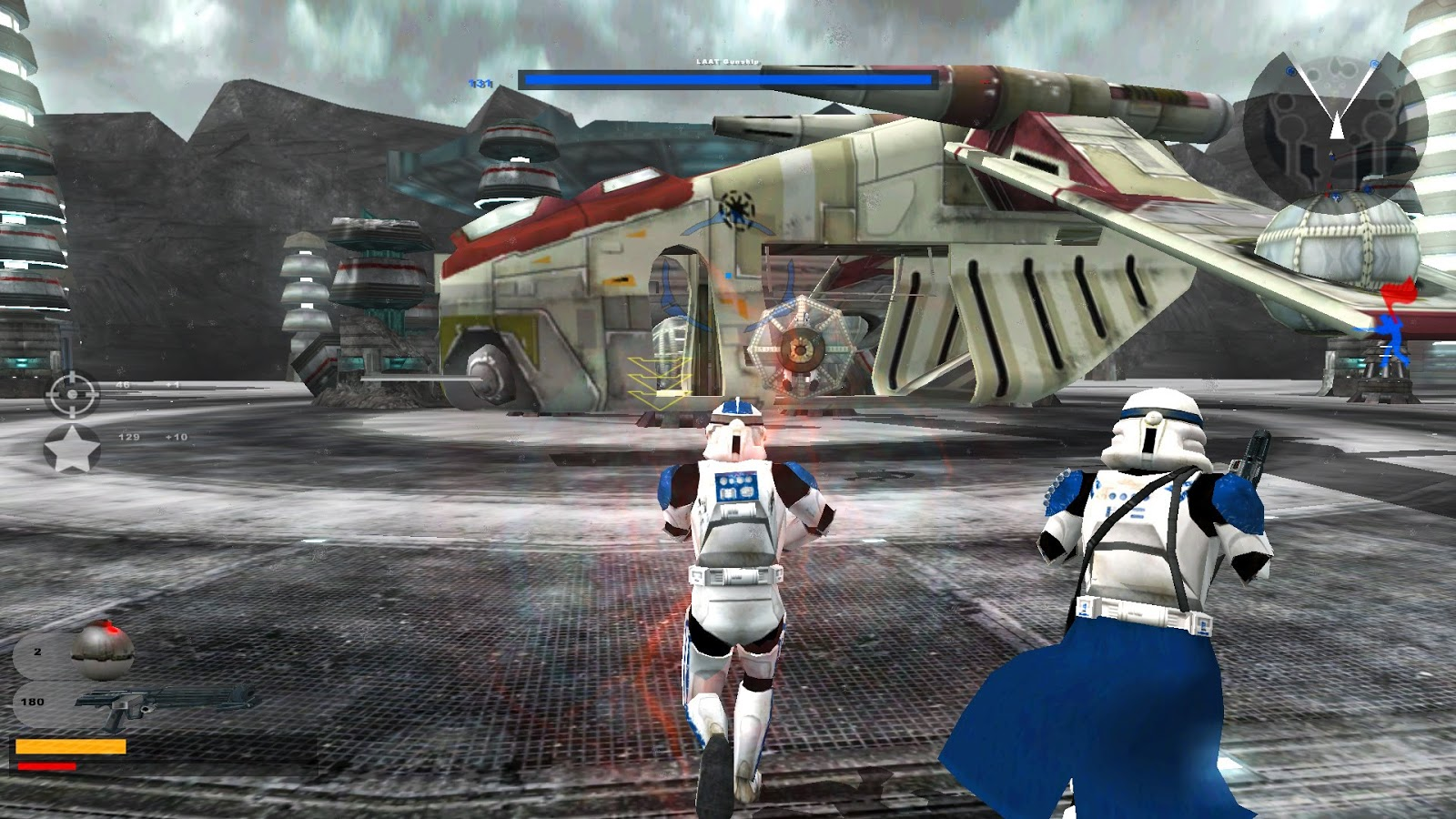 Star Wars Battlefront II Free Download Full - Free PC Games Den