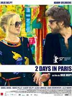 2 DAYS IN PARIS en Streaming VF