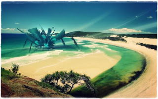 Mari Belajar Mengenal Ekosistem Pantai