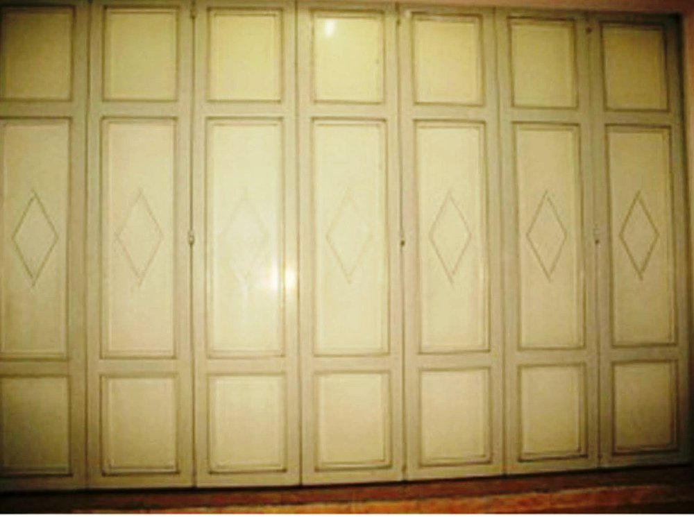 spesialis pintu lipat besi Jakarta Utara