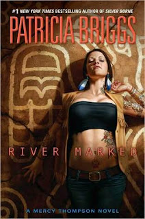 Guest Review: River Marked by Patricia Briggs